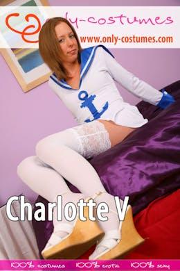 Charlotte V at OnlyCostumes
