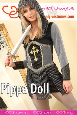 Pippa Doll at OnlyCostumes